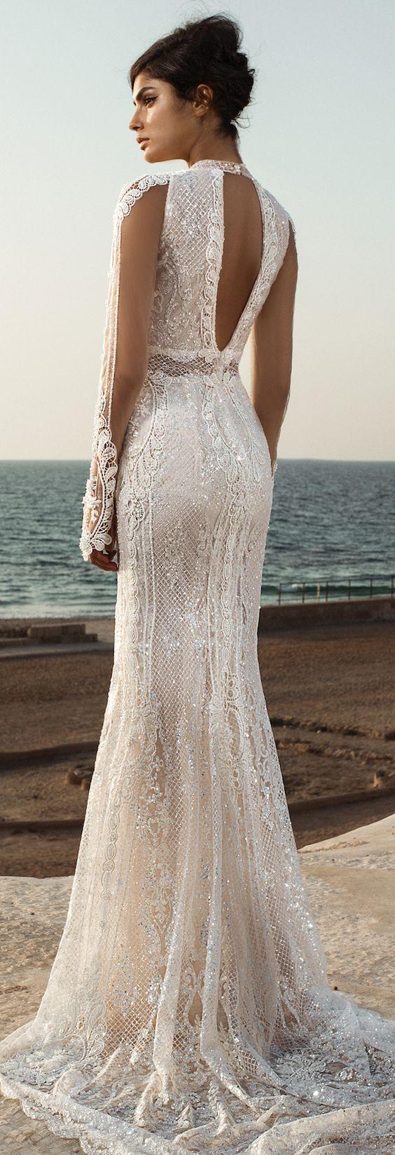 Suknia ślubna 2017