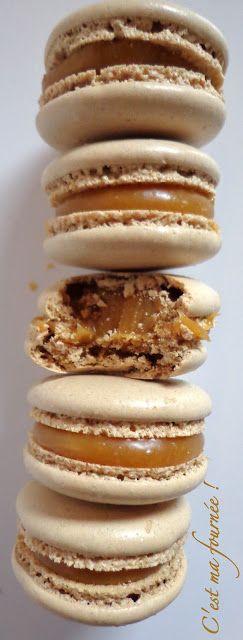 Makaroniki, słodkości