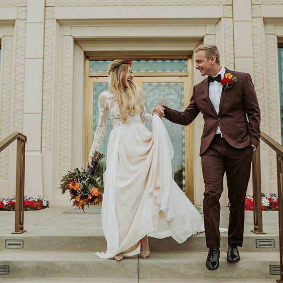 Wedding time <3