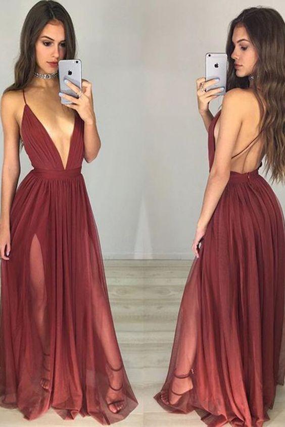 Sukienki, eleganckie, maxi