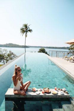 Sri Lanka, lifestyle, wakacje