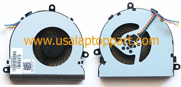 HP 15-AY087CL Laptop Fan 813946-001 [HP 15-AY087CL Laptop Fan] – $21.99