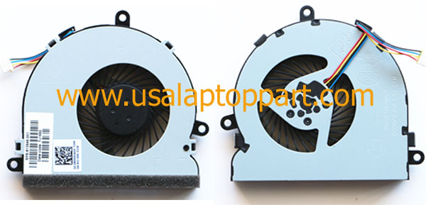HP 15-AY018NR Laptop Fan 813946-001 [HP 15-AY018NR Laptop Fan] – $25.99