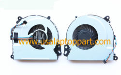 HP Envy 17-J040US Laptop Fan 6033B0032801 720235-001 [HP Envy 17-J040US Laptop] – $18.99