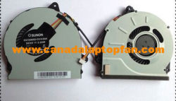 Lenovo G40-45 Series Laptop CPU Fan [Lenovo G40-45 Series Laptop] – CAD$25.99 :