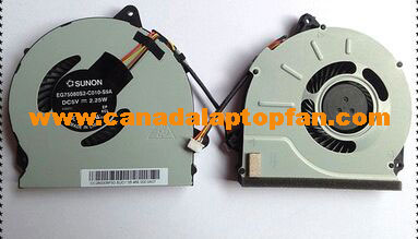 Lenovo G50-70 Series Laptop CPU Fan [Lenovo G50-70 Series Laptop] – CAD$25.99 :