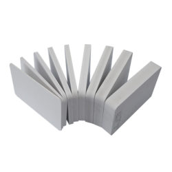 There are all kinds of foam boards using in our company. And the following wpc foam board is one kind. You can see the following information of the product. After reading, you can know more things about it and I Believe you can make a right decision on whether to buy this product.  Product color: white or other color,  size: 1220mm*2440mm, thickness: 1mm~30mm, density: 0.40~0.80g/cm3.  Packing: PE bags,Carton box or wooden pallet packing,  also support LOGO customization, outer packing customization, pattern customization.